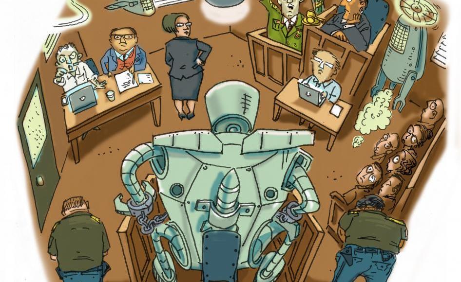 Kampagne warnt vor Gefahren künstlicher Intelligenz