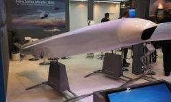 Joint Strike Missile (JSM) des norwegischen Herstellers Kongsberg mit autonomer Zielerfassung ausgerüstet, 2015 | Bild (Ausschnitt): © Facing Finance
