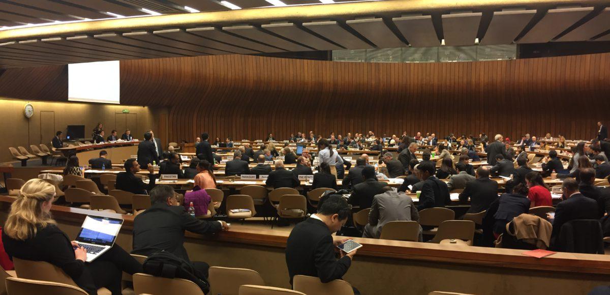 Staatengemeinschaft drückt sich vor ihrer Verantwortung: CCW-Konferenz zum zweiten Mal verschoben