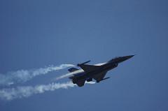 General Dynamics / Lockheed Martin F-16