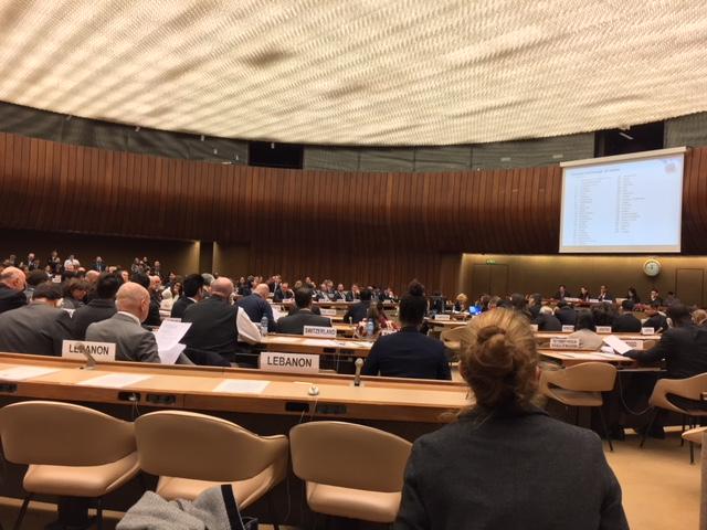 Presseerklärung: Scheitert der heute beginnende VN-Verbotsprozess zu autonomen Waffensystemen?