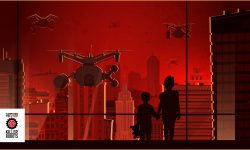 Bild (Ausschnitt): © Campaign to Stop Killer Robots