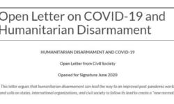 Bild (Ausschnitt): © Humanitarian Disarmament